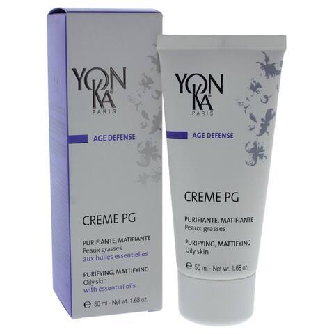 Yonka 1.68-ounce Age Defense Crème