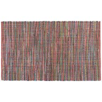 Now Designs Chindi Multi-Colored Rug - 3' x 5'