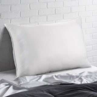 Ella Jayne Home Collection All Sleeper Allergy & Dust Mite Resistant Luxury MEMORY FIBER Pillow - White