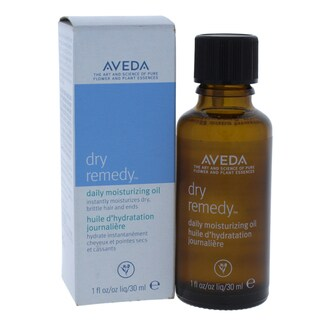 Aveda 1-ounce Dry Remedy Daily Moisturizing Oil