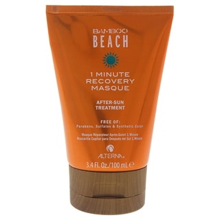 Alterna 3.4-ounce Bamboo Beach 1 Minute Recovery Masque