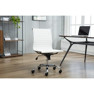 Porthos Home Adjustable Jayme Office Chair