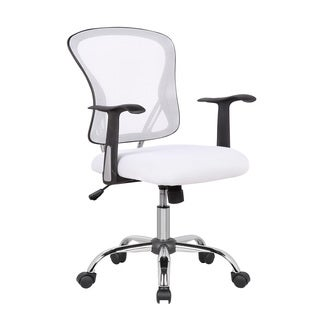 Porthos Home Adjustable Andrea Office Chair