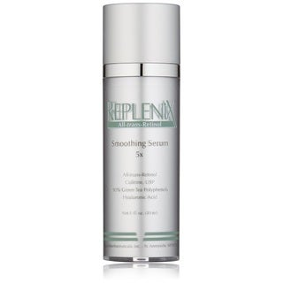 Replenix Retinol Plus 1-ounce Smoothing Serum 5x