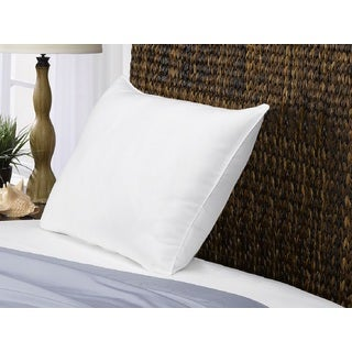 100% Cotton 550 Fill Power Down Pillow