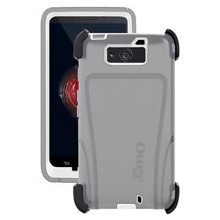 OtterBox 77-31552 Defender Series for Motorola DROID Ultra - Glacier (Refurbished)