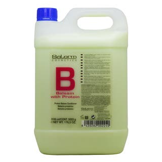 Salerm Balsam with Protein 172-ounce Conditioner|https://ak1.ostkcdn.com/images/products/16563899/P22896093.jpg?impolicy=medium