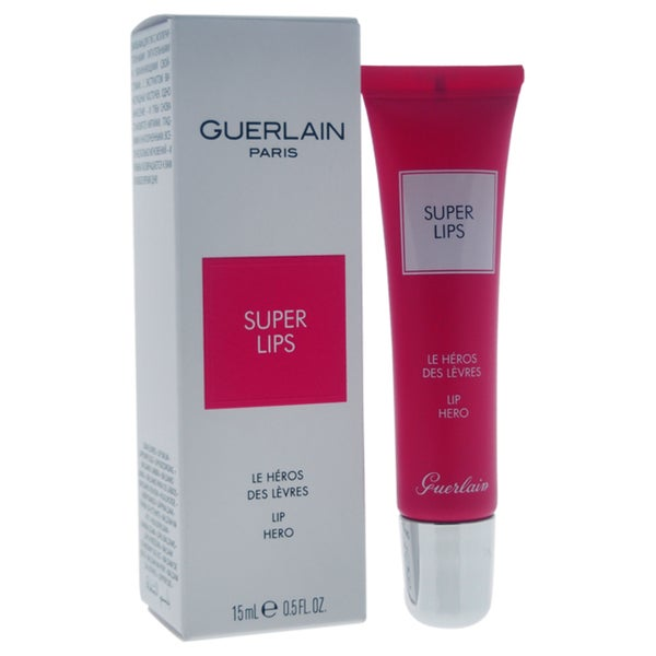 Guerlain 0.5-ounce Super Lips Lip Hero. Opens flyout.