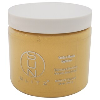 SunGlitz 12-ounce Golden Blonde Powder Lightener