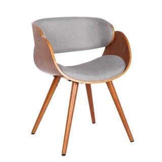 Porthos Home Aurelia Upholstered Side Seat