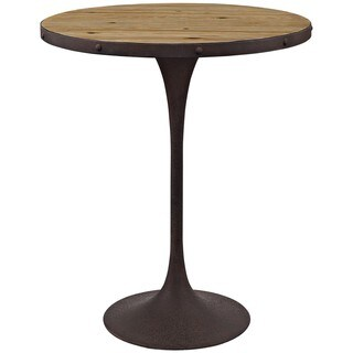 Modway Drive Bar Table