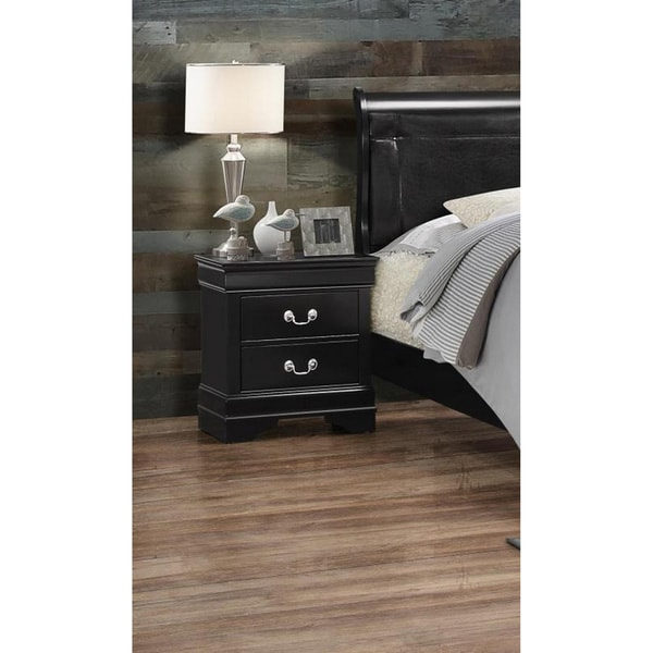 Furniture With Free Shipping: Shop Global Furniture Marley Nightstand