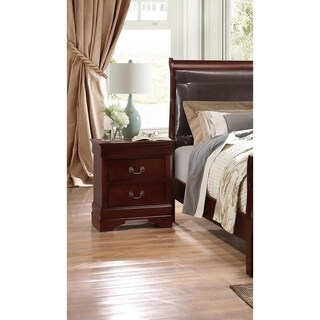 Global Furniture Marley Nightstand