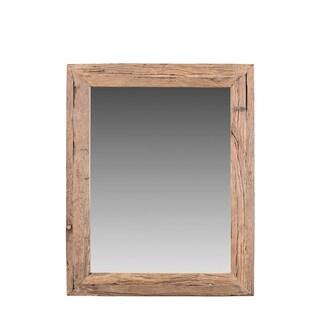 28-inch x 36-inch Reclaimed Mirror
