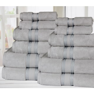 Super Absorb-Zero Twist Soft and Thick 12 Piece Bath Towel set|https://ak1.ostkcdn.com/images/products/16564552/P22896592.jpg?impolicy=medium