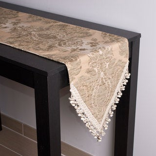 Sherry Kline Larchwood Table Runner (3 options available)