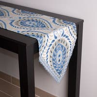 Sherry Kline Gridley Table Runner