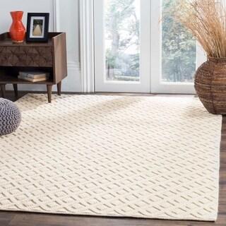 Safavieh Handmade Vermont Cansu Wool Rug