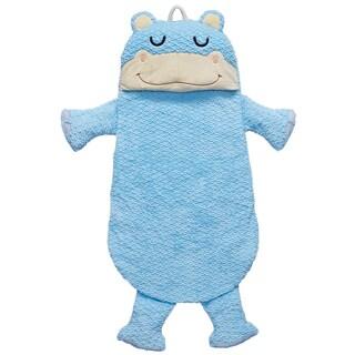 Fantasy Fields Pajama Party Time Hippo Slumber Bag
