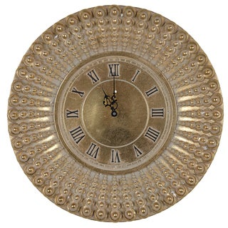 "D14"" Aubrey Clock"