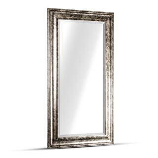 Lena Rectangular Framed Wall Vanity Mirror 47 in. H x 25 in. W