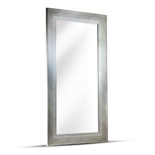 Leighton Rectangular Framed Wall Vanity Mirror