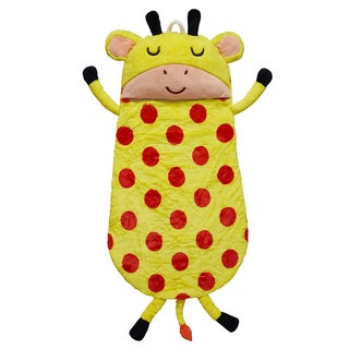 Fantasy Fields Pajama Party Time Giraffe Slumber Bag