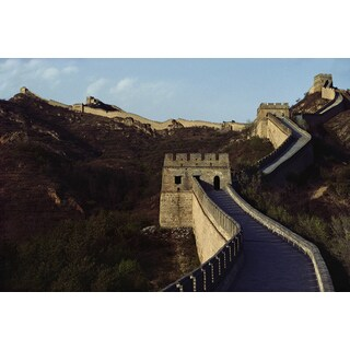 Great Wall Mural