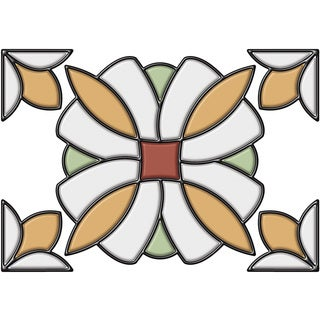 Amber Essex Stained Glass