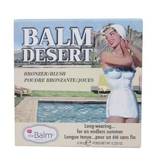 theBalm Balm Desert Bronzer/Blush|https://ak1.ostkcdn.com/images/products/16566462/P22898438.jpg?impolicy=medium