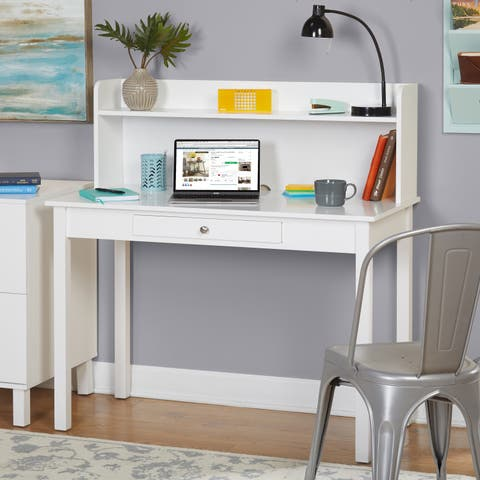 Outstanding Buy Hutch Desk Online At Overstock Our Best Home Office Download Free Architecture Designs Scobabritishbridgeorg