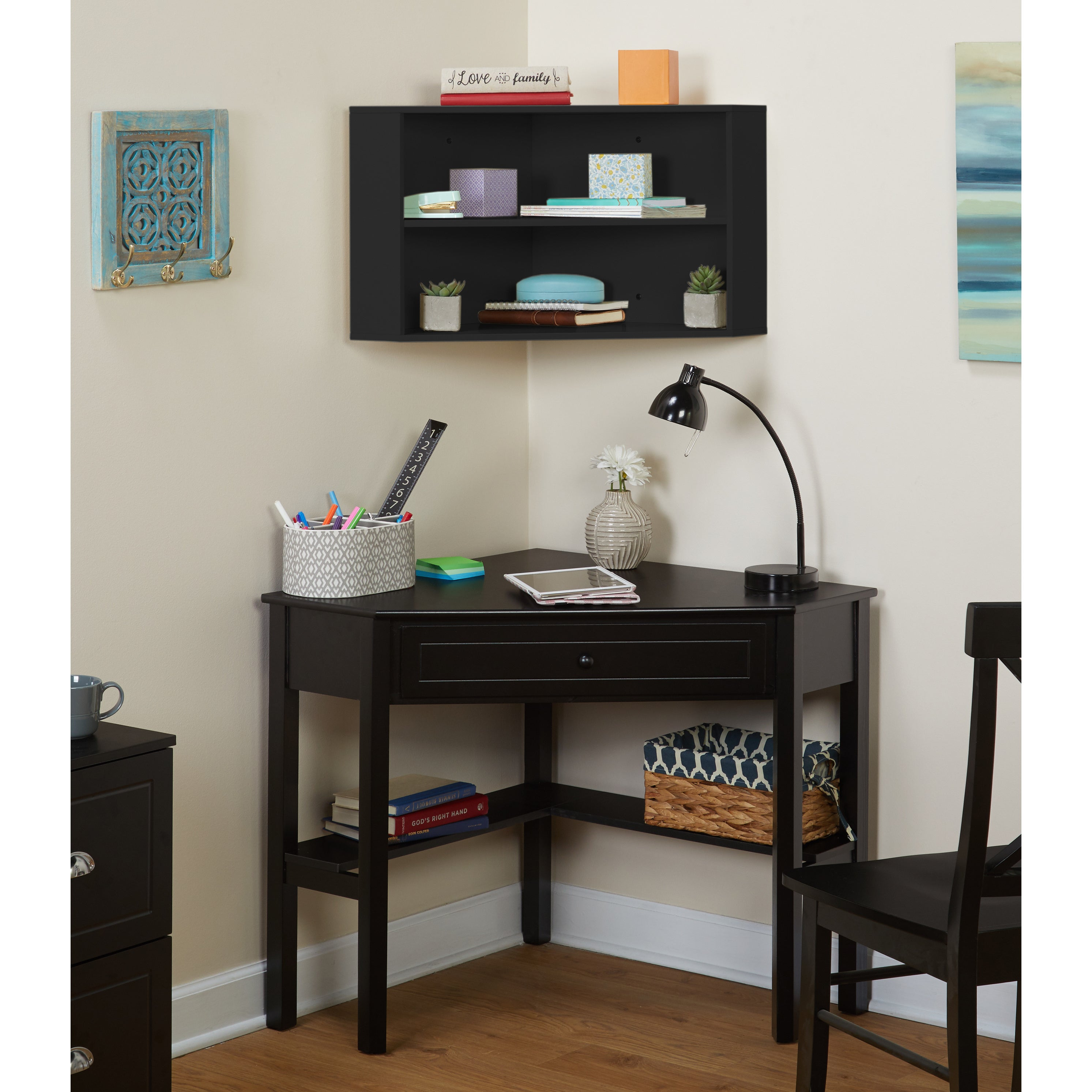 living modular furniture room bedroom americana styles office rgb traditional desk products home corner hutch
