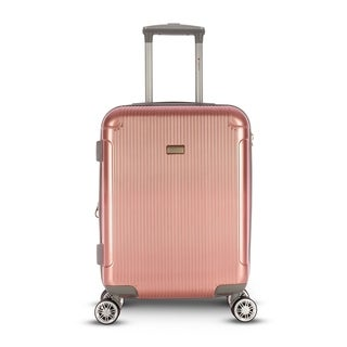 Gabbiano Genova Collection 20-inch Carry On Spinner