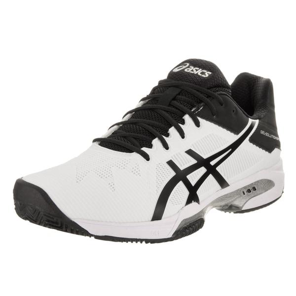 205c7ada Shop Asics Men's Gel-Solution Speed 3 Clay Tennis Shoes ...
