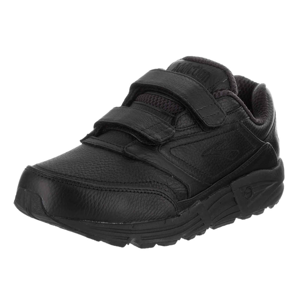 BROOKS Women's Addiction Walker V-Strap 2E Casual Shoe (7...