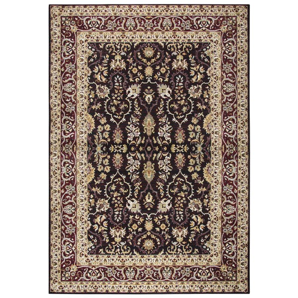 Shiraz Collection Red Oriental Rug Overstock 16567158