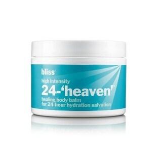 Bliss High Intensity 24-Heaven Healing 8-ounce Body Balm