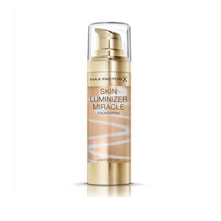 Max Factor Skin Luminizer Foundation No. 40 Light Ivory