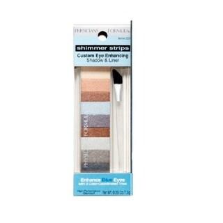 Physicians Formula Shimmer Strips Custom Eye Enhancing Shadow & Liner Blue Eyes 2220