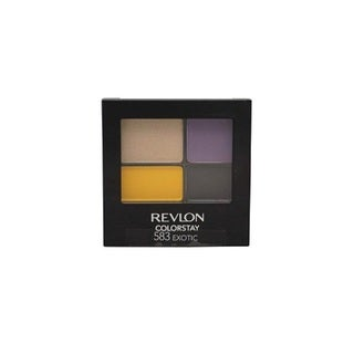 Revlon Colorstay 16-hour Eye Shadow Exotic