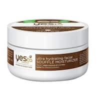 Yes To Coconut 1.7-ounce Ultra Hydrating Facial Souffle Moisturizer