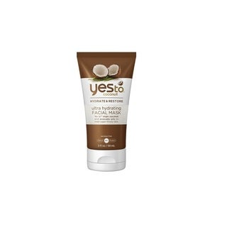 Yes To Coconut 2-ounce Ultra Hydrating Facial Mask