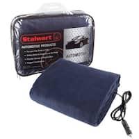 Electric 12V Auto Blanket