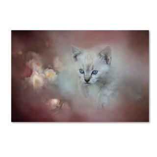 Jai Johnson 'A Sweet Moment 3' Canvas Art