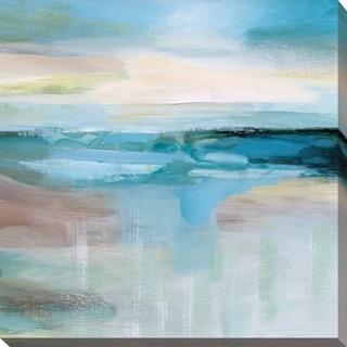 Coastal Dream' Giclee Stretched Canvas Wall Art