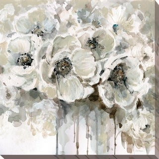 """""""Quiet Moments"""" Giclee Stretched Canvas Wall Art"""