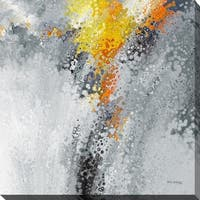 "Mark Lawrence ""Farther Along. John 13 7"" Giclee Canvas Wall Art"