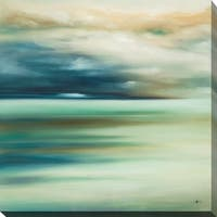 """""""Scape 108"""" Giclee Stretched Canvas Wall Art"""
