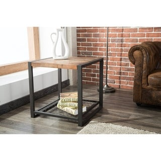 Bowery Side Table
