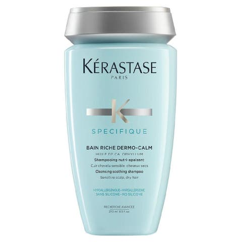 Kerastase Specifique Bain Riche Dermo-Calm 8.5-ounce Shampoo